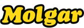 logotipo de Molgar