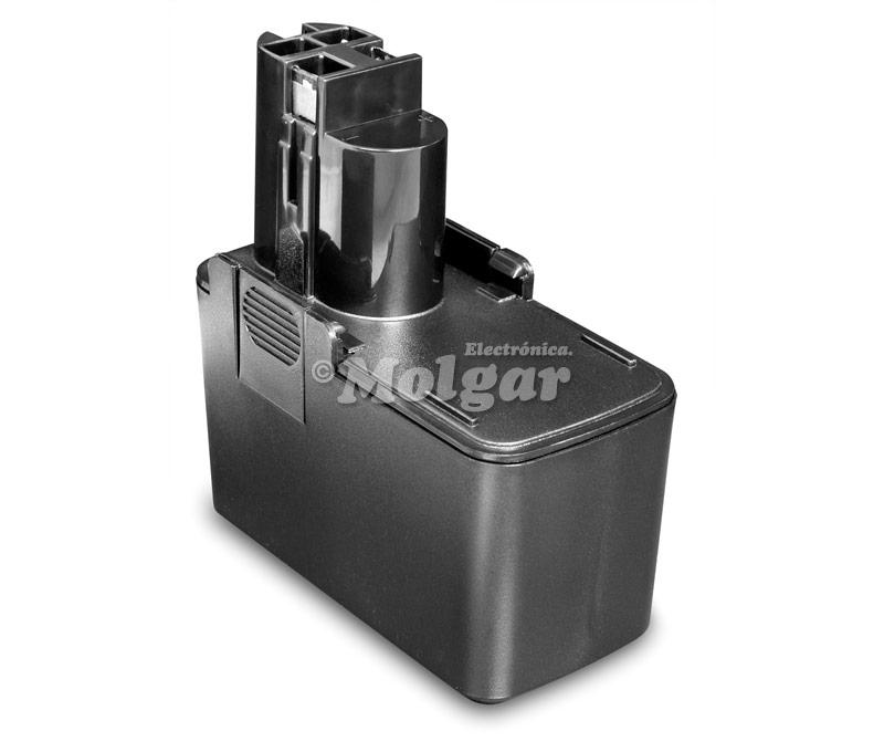 GBM 7.2 VES-2 GBM 9.6VES-2 GBM 9.6VES-1 vhbw 220V fuente de alimentaci/ón GBM 9.6VES-3 GBM 9.6 VSP-2 cargador para herramienta Bosch GBM 7.2 VE-1